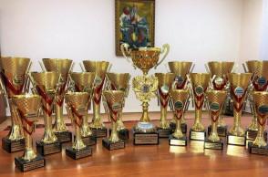 VIII Открытый городской фестиваль-конкурс хоров, посвящённый 75 летию Победы в ВОВ 1941-1945 гг.